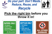 RTC WASTE MANAGEMENT INITIATIVE
