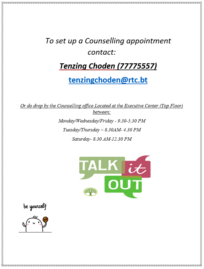 Counselling Service 20200805