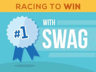 SWAG Design Contest July
